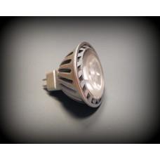 LED 12V 4W GU5,3 MR16