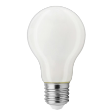 LED  4,5W 220-240V A60 E27 TUNGSRAM/GE MATT MELEG FEHÉR
