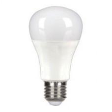 LED 10W 220-240V A60 E27 TUNGSRAM/GE 3000K MELEG FEHÉR