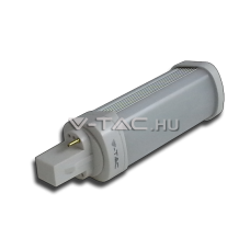LED  6W 100-240V G24  4500K