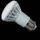 LED  8W 240V R63 E27 6000K