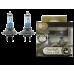 12V 55W H7  MEGALIGHT ULTRA +130% PX26D TUNGSRAM/GE